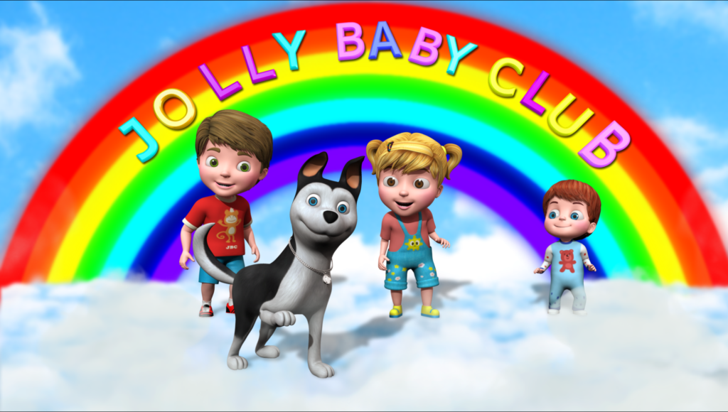 Jolly baby club